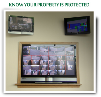Know Your Property Is Protected
