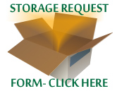 Storage Request Form